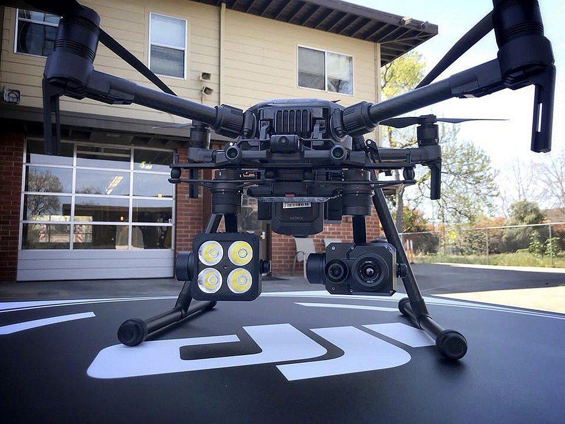 無人機軟體公司Cape Productions宣布,因安全疑慮將終止與大疆合作。...