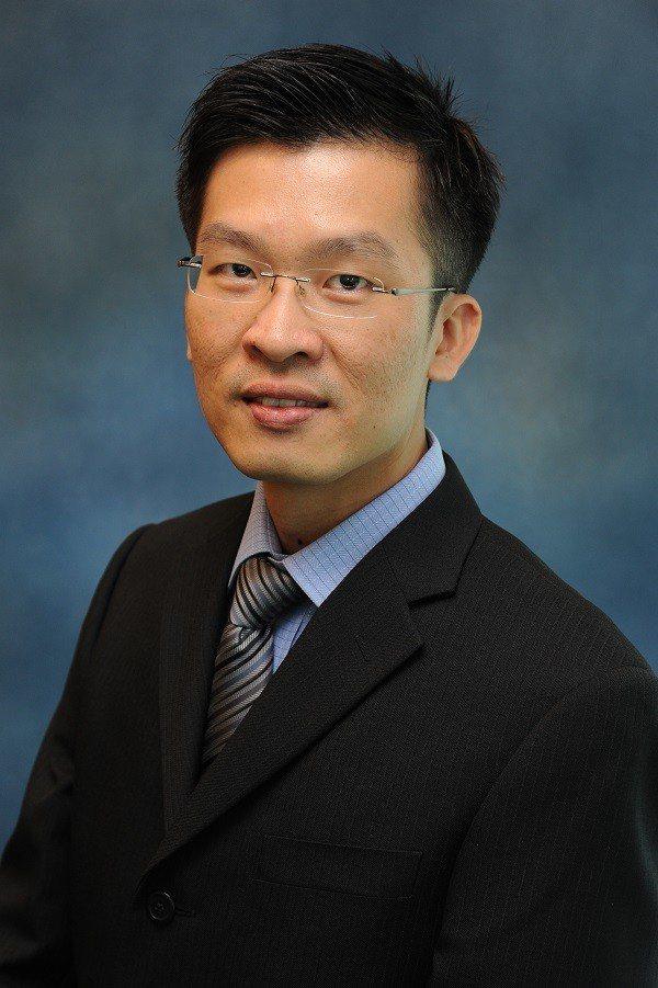 瑞銀財富管理投資總監辦公室亞太區外匯分析師陳得能。(瑞銀/提供)
