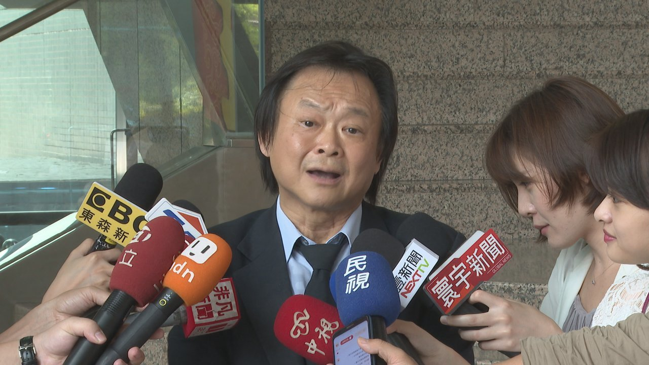 台北市議員王世堅。本報資料照片