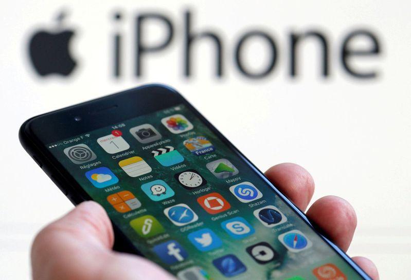 從蘋果iPhone帶頭、到華為、小米、OPPO跟進下,預估今年手機3D感測用VCSEL市場產值有望成長至11.39億美元。路透