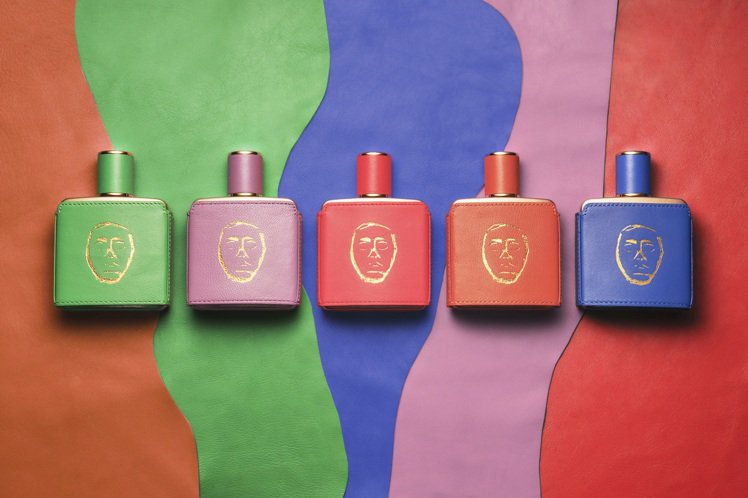 瑞士頂級保養品牌VALMONT第一個自創香氛品牌STORIE VENEZIANE...