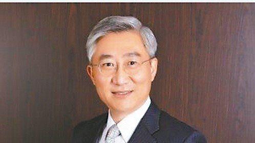 富邦媒總經理谷元宏。 報系資料庫