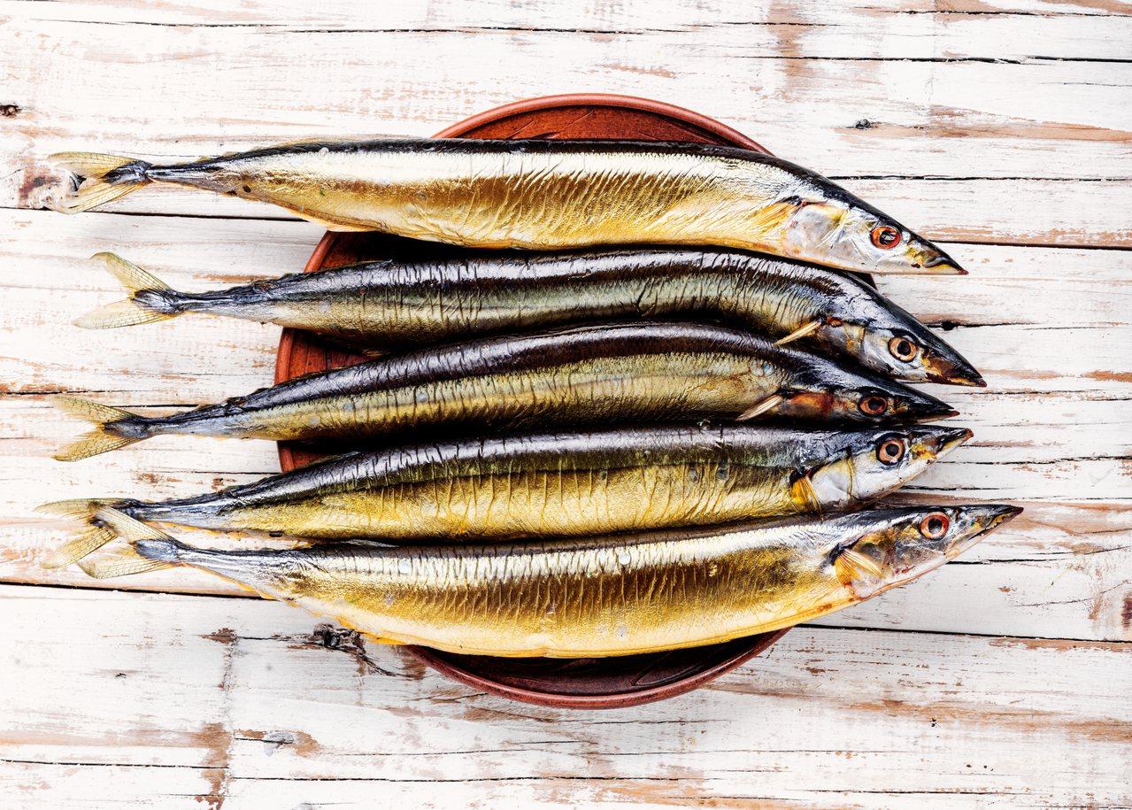 為避免秋刀魚資源枯竭,秋刀魚資源管理的北太平洋漁業委員會(NPFC)年會18日通...