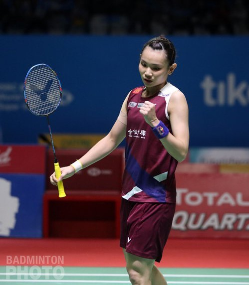 Badminton photo提供