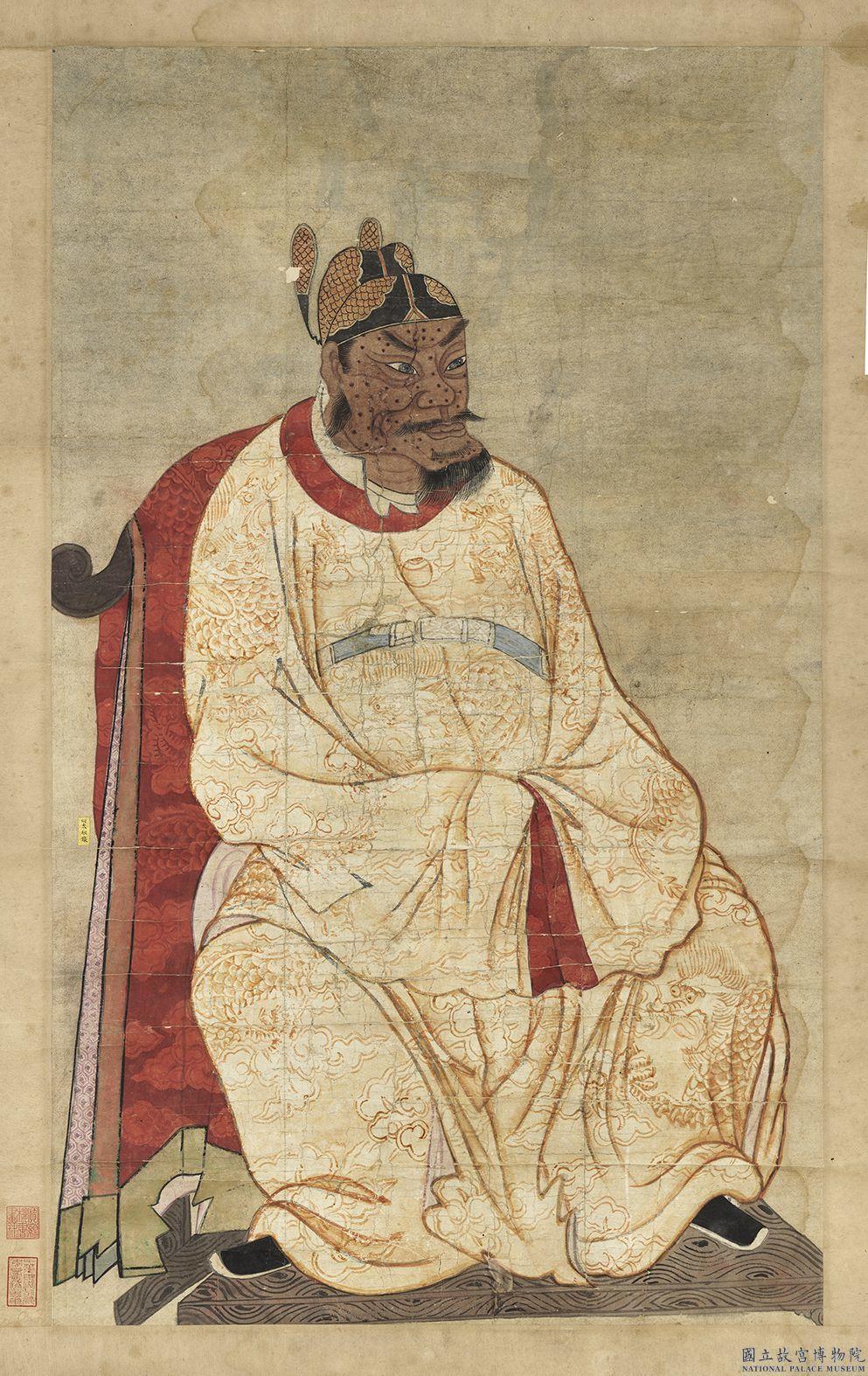 有後世學者分析,認為皇帝外型似龍如豬是「天生異相」、天命所歸,長相奇醜反而是「神...