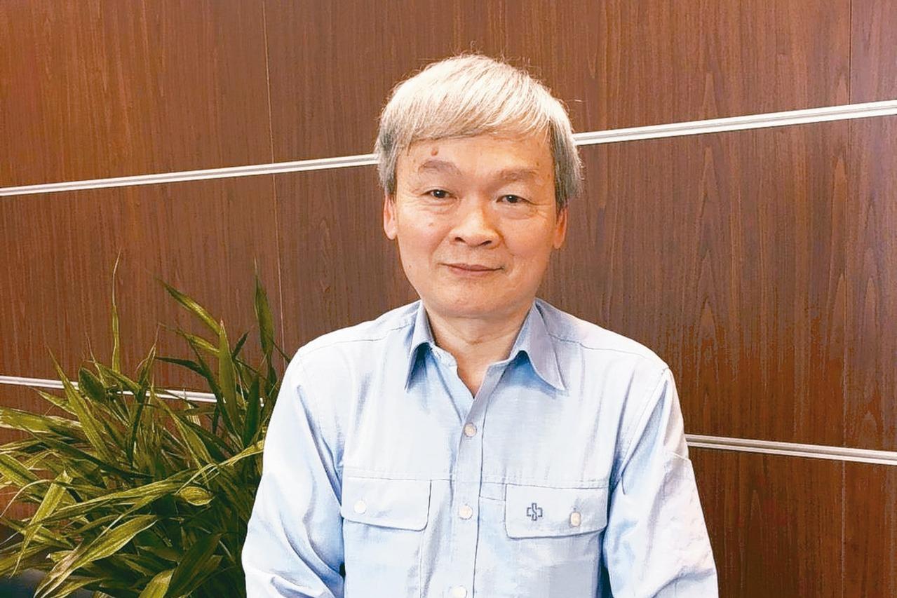 中鴻董事長韓義忠 本報系資料庫