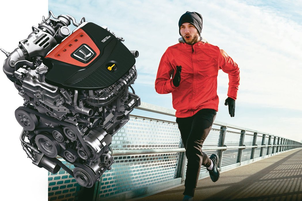 S5 GT225搭載全新世代雙渦流渦輪增壓引擎並重新調校。 圖/納智捷
