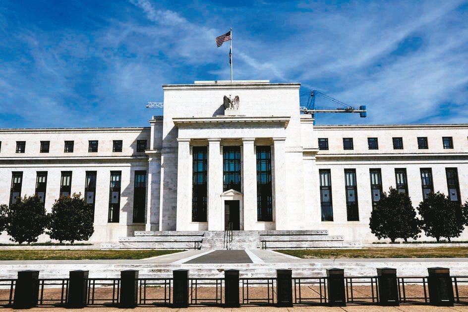 Fed預料7月底將降息。 路透