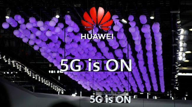 花旗調查顯示,5G是中國消費者購買新手機的第一考量,且華為是首選品牌,迥異於美國...