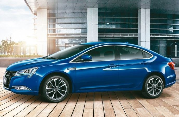 LUXGEN S5 GT/GT225四門轎跑首度導入全新的LUXGEN LINK...