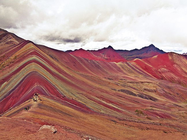 圖片提供| 秘魯駐台北商務辦事處提供、NOWnews旅食樂