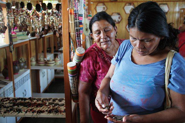 圖片提供|秘魯駐台北商務辦事處提供、NOWnews旅食樂