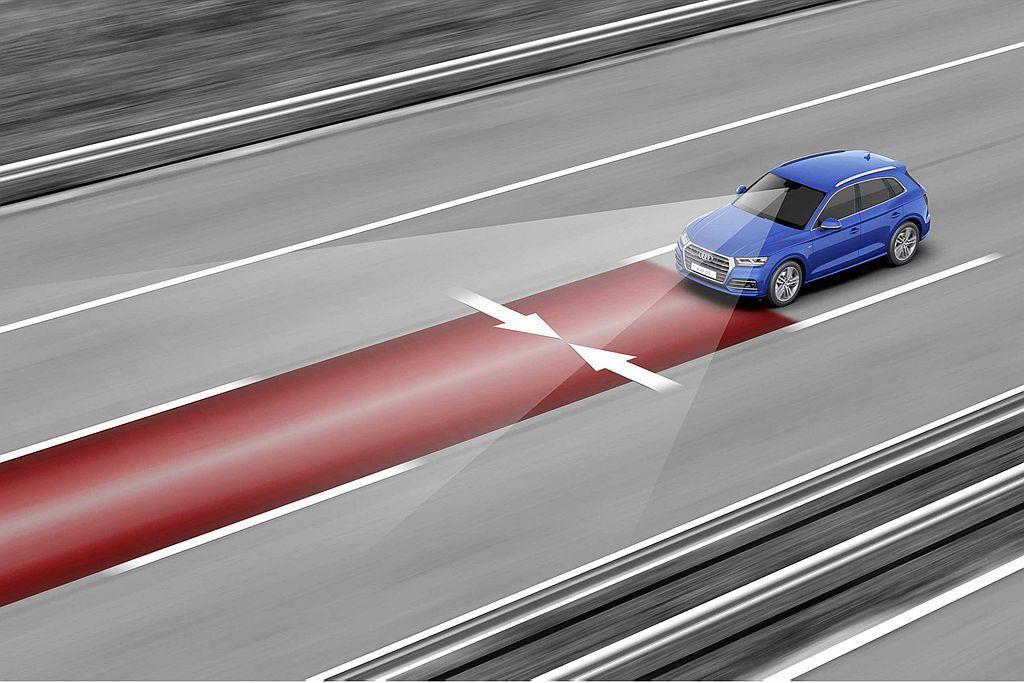 公路行車輔助套件具備便捷的ACC主動式定速巡航控制系統、主動式車道維持及偏離警示...