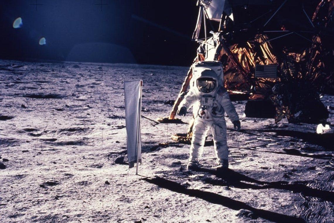 2019年是阿波羅11號(Apollo 11)登月50周年,媒體焦點都在重溫「登...