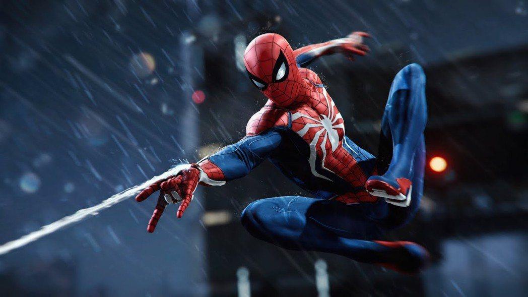 《漫威蜘蛛人》成為美國史上最暢銷的超級英雄遊戲。