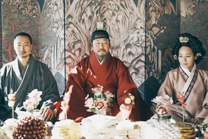 不付26億別肖想「王的文字」!韓政府想收回珍本卻怕玉石俱焚