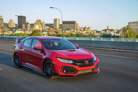 美規2020 Honda Civic Type R又漲價了!還是高C/P值嗎?