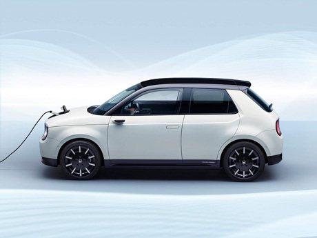 電動車也能熱血有趣! Honda全新BEV平台有什麼神奇配方?