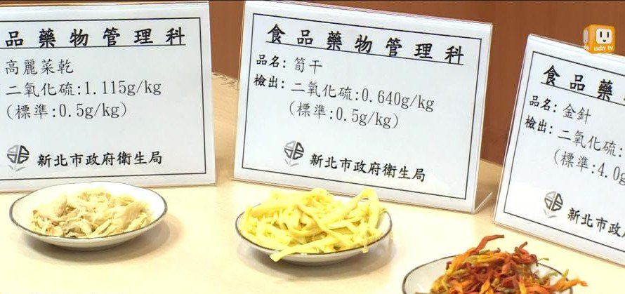 酸菜、榨菜、泡菜、筍乾、蘿蔔乾相當下飯,不過市售產品約每十件就有一件漂白劑或防腐...