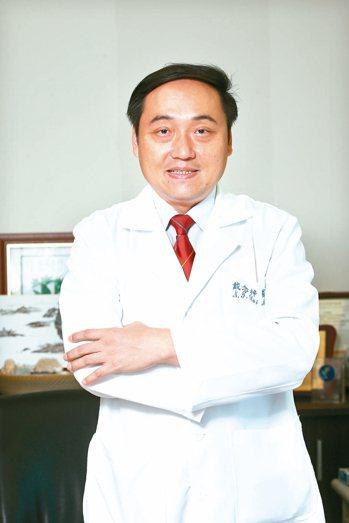 戴念梓 三軍總醫院細胞治療中心主任 記者蘇健忠/攝影