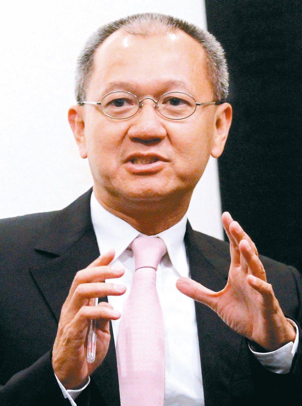 同欣電董事長陳泰銘