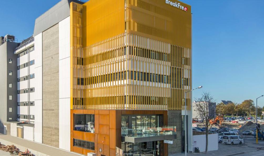 紐西蘭政府基金首次直接投資當地旅館,金額達3億紐元,在基督城的布雷克福瑞卡瑟爾酒...