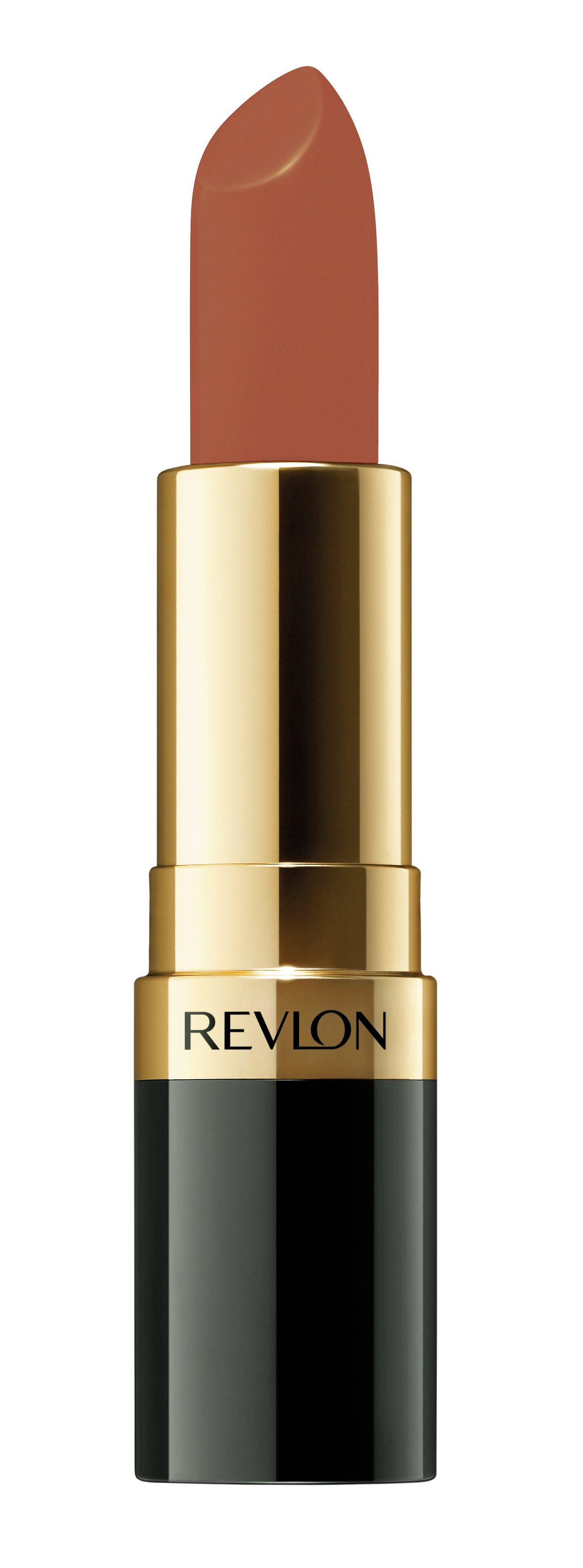 REVLON露華濃經典璀璨唇膏「240檀香氣息」。圖/露華濃提供