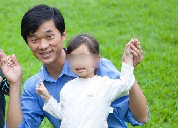 雲林縣議員李明哲是高雄市長韓國瑜妻子李佳芬的胞弟。 圖/翻攝自李明哲臉書
