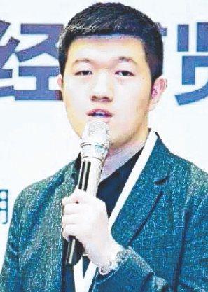 光和木星影業創辦人王天居。 圖/中國音樂財經網