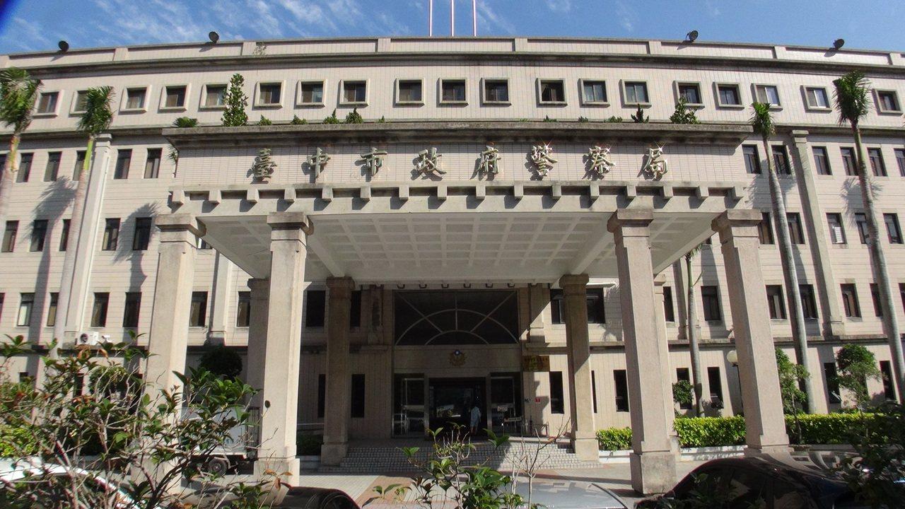 台中市警局第五警分局去年9月間利用竊嫌在行竊現場留下的一滴汗,查出蕭姓男子涉案,...