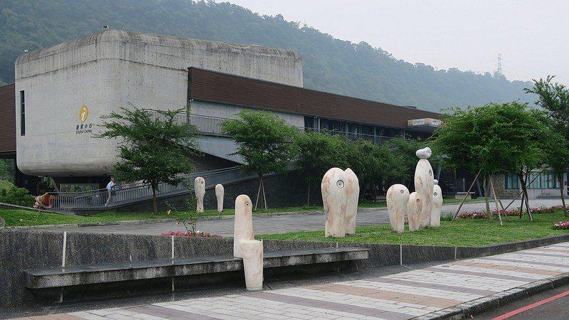 座落嘉義市、成立17年的希諾奇台灣檜木博物館,搶攻自由行國際客及國旅市場,在阿里...