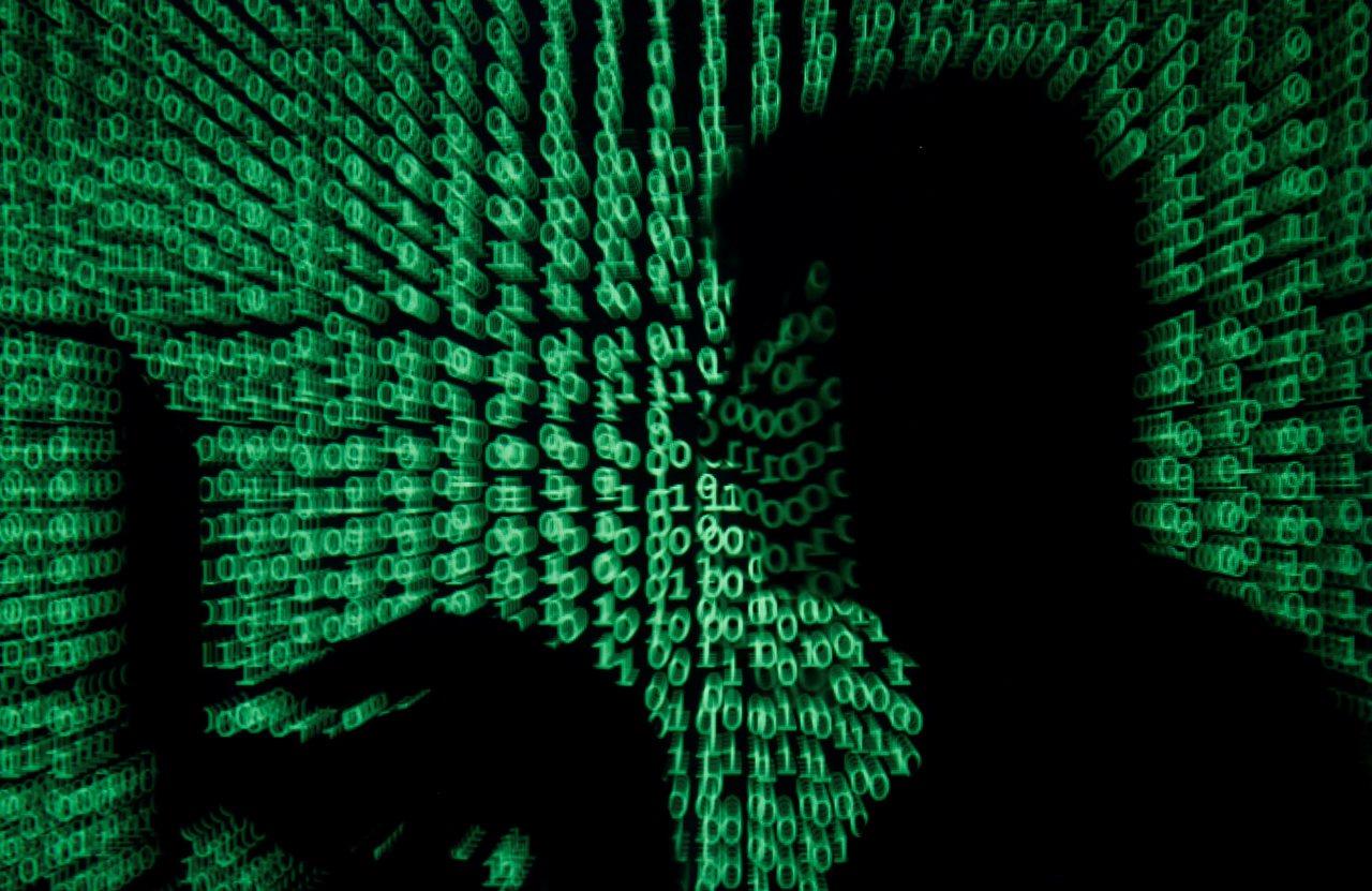 保加利亞500萬人的國稅局個資被駭客盜用。路透