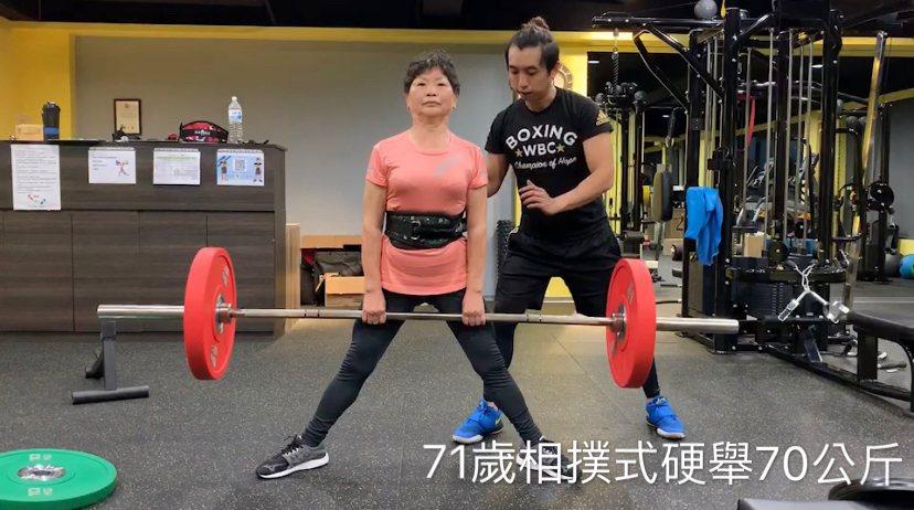 國內知名糖尿病醫師游能俊去年為糖友開設專屬健身房,只要到診所掛號,就能測身體組成...
