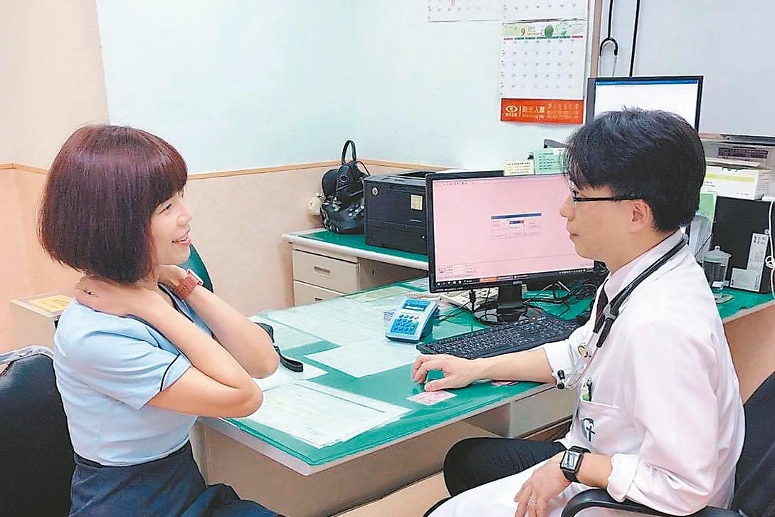 醫病天地/痛逾3個月 可能得纖維肌痛症