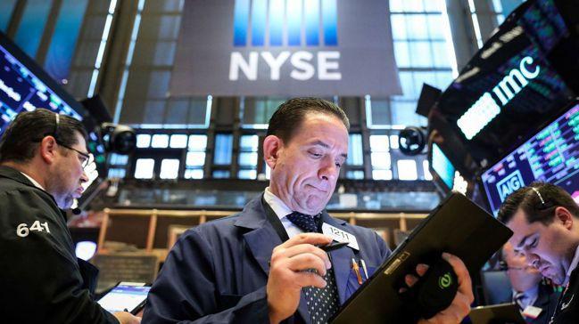 技術分析專家指出,美國10年期公債殖利率已升破2%,高價股可能會重挫。圖/路透