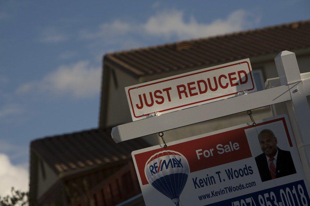 報告:灣區房價普遍下跌,舊金山除外。 廖宜怡