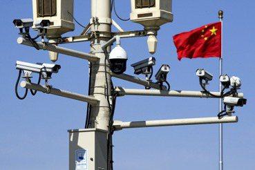 不只進駐台中,中國海康威視「天網」早已籠罩台灣