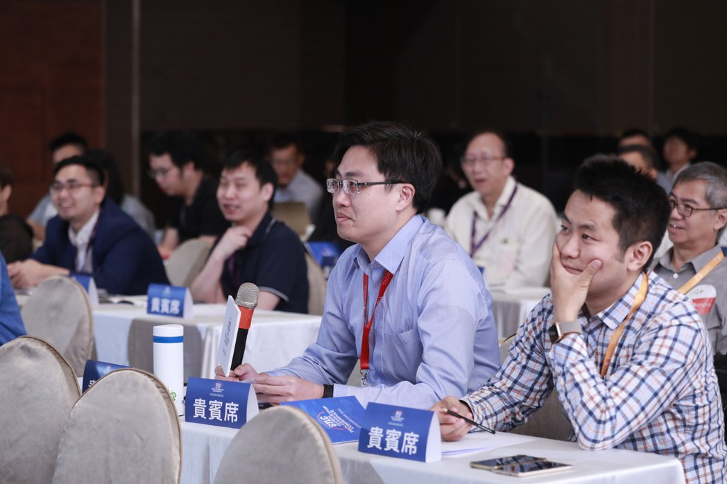 GTLC全球技術領導力峰會是技術領導者圈的奧斯卡含金量超高的一場活動,全球近兩百...