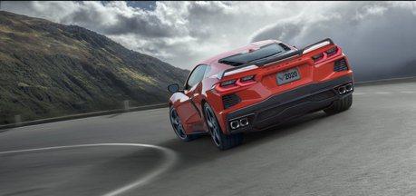 賣一輛2020 Corvette C8就虧60萬?GM計畫漲價!