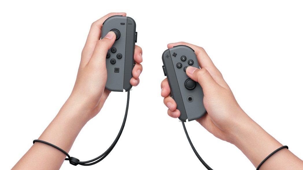 圖:Nintendo