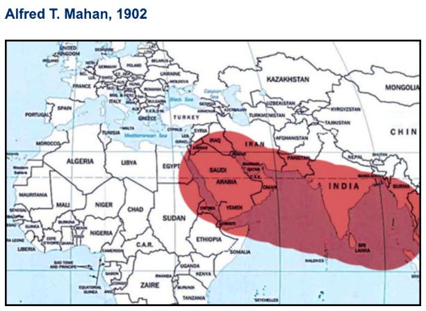 馬漢界定的中東https://mideast.unc.edu/files/2019/01/1-Alfred-T.-Mahan-1902.png