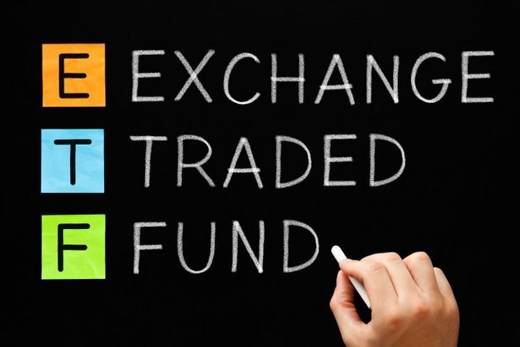 ETF買下全世界:ETF基金是什麼?