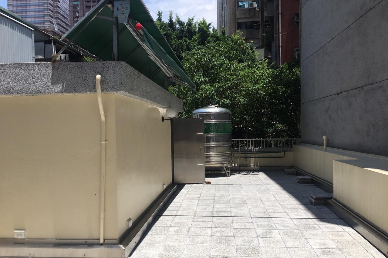 隱身巷弄的無家者共融空間 重修舊好工作站啟用