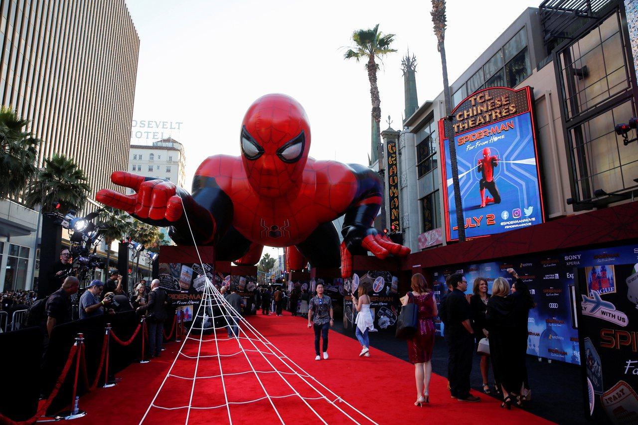 自迪士尼於2009年斥資42.4億美元收購「驚奇娛樂公司」(舊稱),至今已在全球...