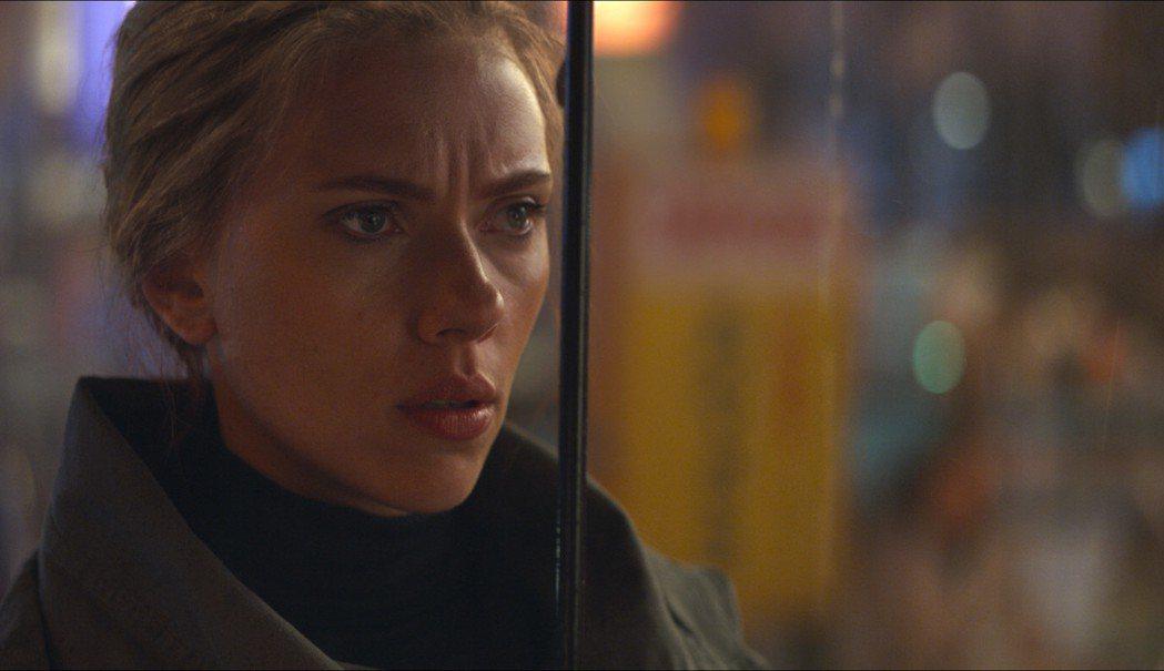 「黑寡婦」個人電影將會解答娜塔莎一角的過往生活。圖/摘自推特