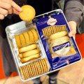 全亞洲第一家!法國人氣餅乾「La trinitaine」8月16日正式來台設櫃