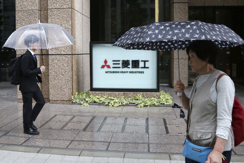 南韓高院日前判決日本企業三菱重工須賠償二戰時期南韓遭強制徵用的勞工一案,支援原告...