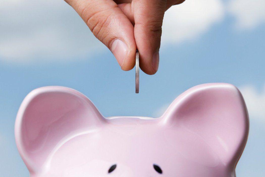 儲蓄不增,可能有這三問題。 宋凌蘭