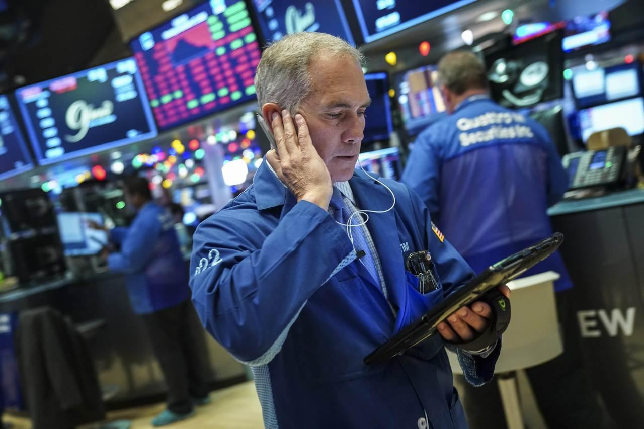 美股道瓊工業指數由科技股領軍小漲17.7點,法人認為,以科技股為主的費城半導體指...