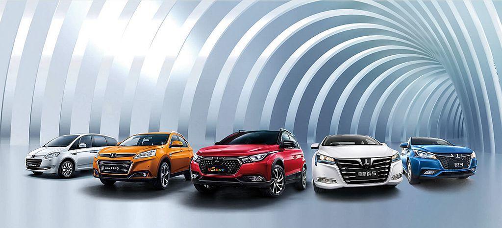 中國汽車市場受經濟影響2019上半年總銷售再下滑12.4%,不過新能源汽車卻成為...
